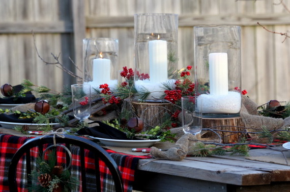 cheap christmas centerpieces - Cheap Christmas Centerpieces