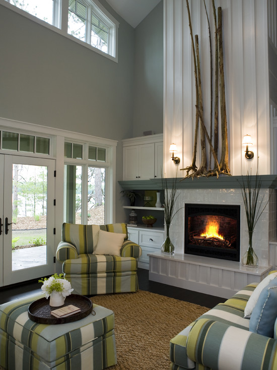 50+ Gorgeous Contemporary Living Room Interior Design Ideas - Gravetics