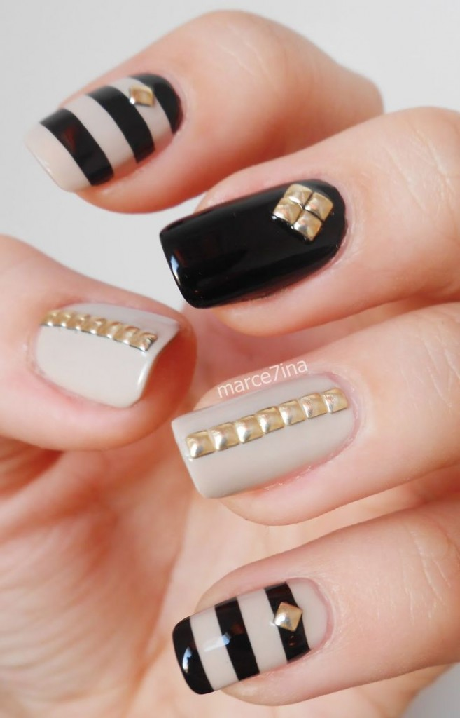 80 Best Nail Art Design Trends And Manicure Ideas 2018 - Gravetics