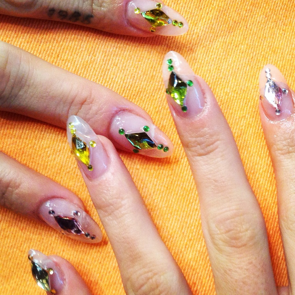 80 Best Nail Art Design Trends And Manicure Ideas 2019 ...