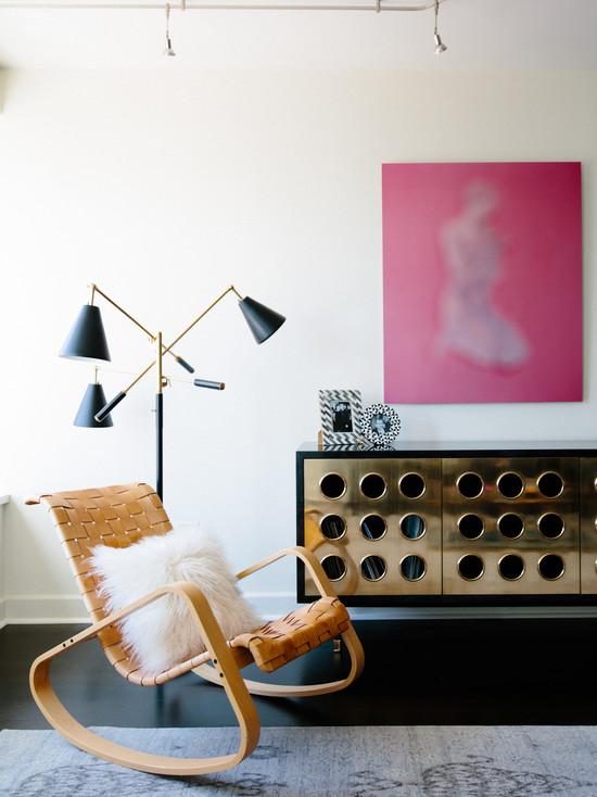 Interior Decor Ideas For Small Living Room