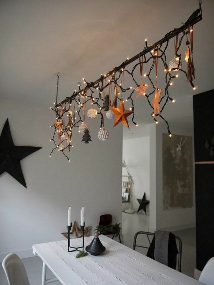 70 Christmas Paper Star Decorations Ideas That Will Char You