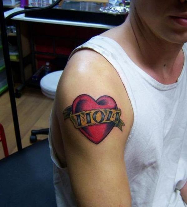 55 Amazing Heart Tattoos Designs And Ideas For Men And