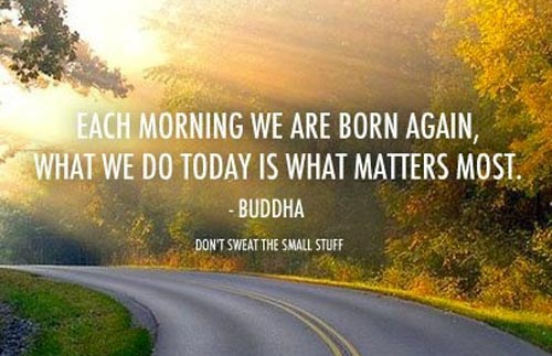 60 Fresh Inspirational Good Morning Quotes To Brighten Your Day Extraordinary Morning Motivational Quotes
