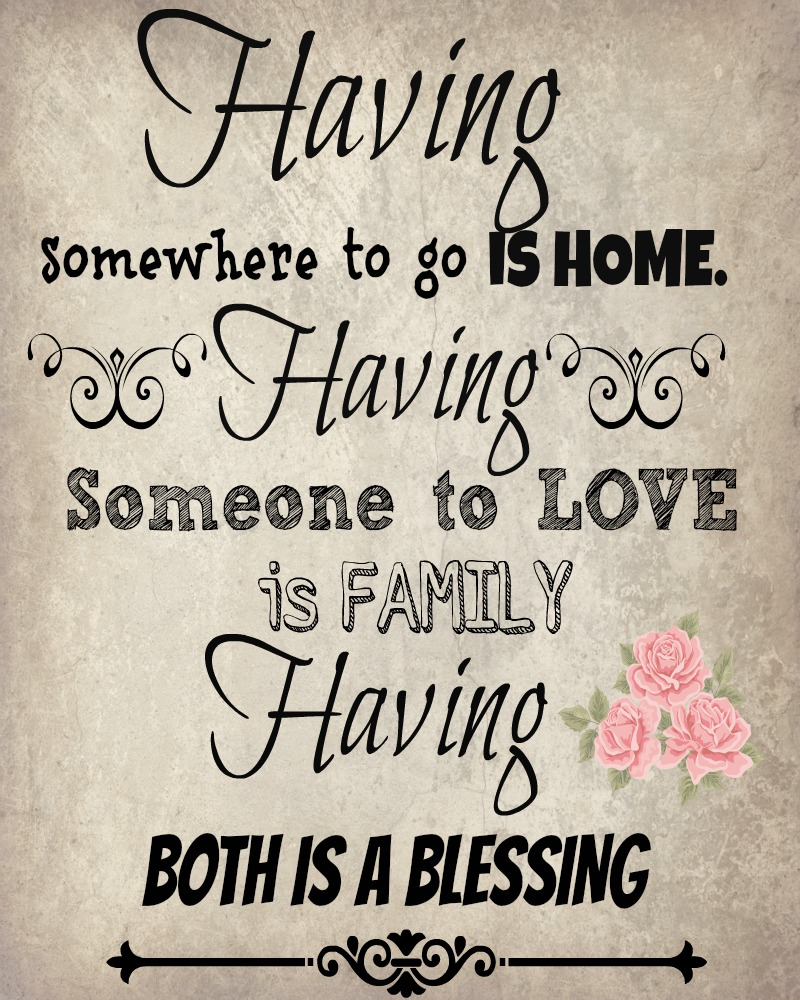 ... Inspirational Family Quotes18 ...