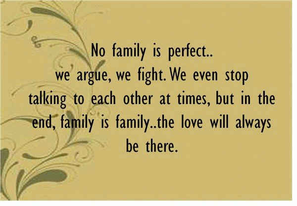 Inspirational Family Quotes Fair 75 Inspirational Family Quotes To Keep You Inspired  Gravetics
