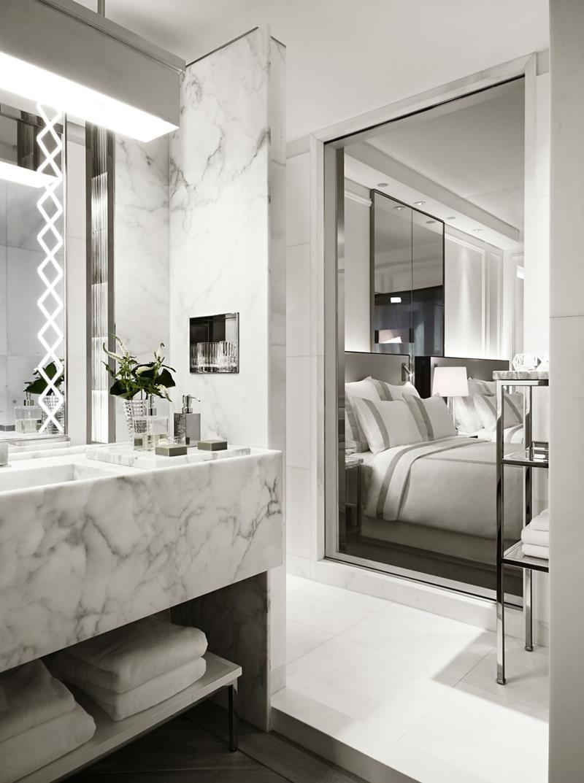70 Hottest Fresh Custom Luxury Bathroom Design Ideas - Gravetics