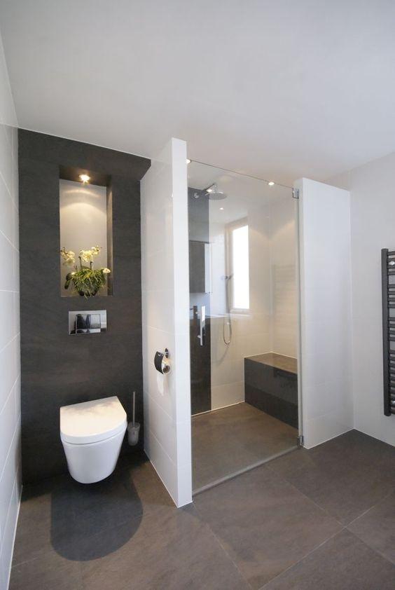 65 Stunning Contemporary Bathroom Design Ideas To Inspire
