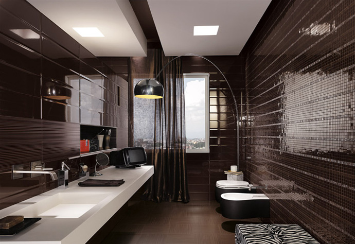 Bathroom Designs 2012 65 stunning contemporary bathroom design ideas to inspire your