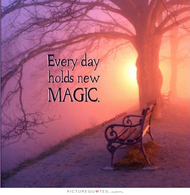 Magical Quotes New 60 Magical Quotes That Will Inspire You  Gravetics