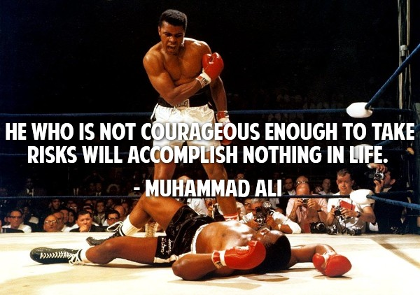 Sports Life Quotes Endearing 72 Most Inspirational Sports Quotes From Legends  Gravetics
