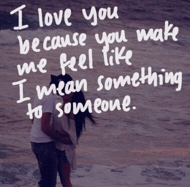 60 Romantic Love Quotes For Him To Express Love Gravetics