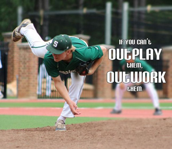 Motivational Quotes For Sports Teams: 72 Most Inspirational Sports Quotes From Legends