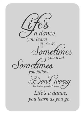 Inspirational Dance Quotes Interesting 60 Inspirational Dance Quotes About Dance Ever  Gravetics