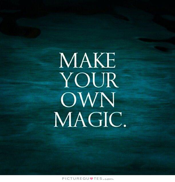 Magical Quotes Entrancing 60 Magical Quotes That Will Inspire You  Gravetics