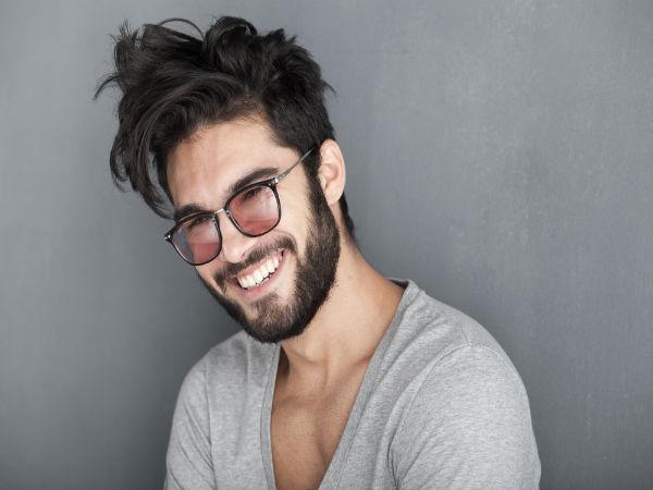 Different Shaving Styles For Men 2015