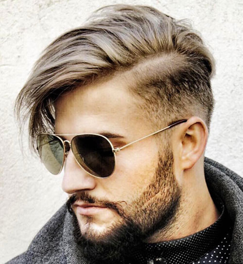 70+ Amazing Hairstyles For Men You Must See In 2019 ...