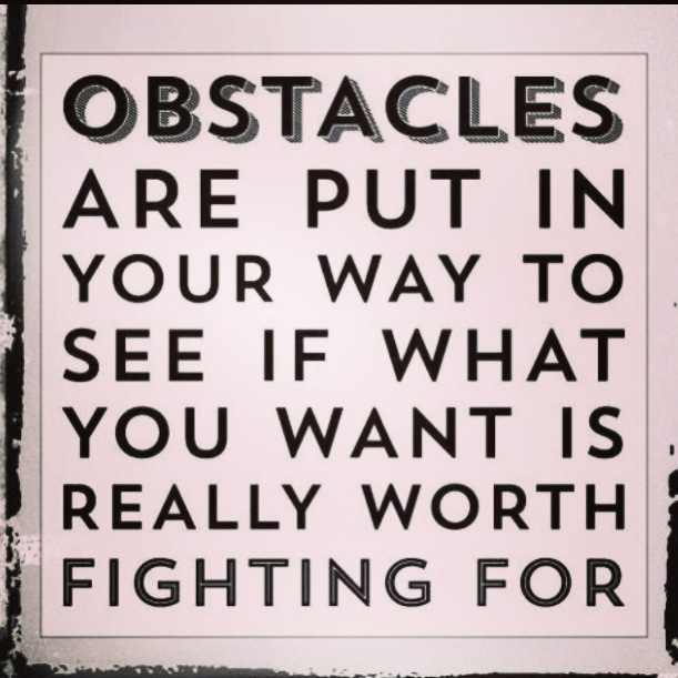 Overcoming Obstacles Quotes Glamorous Overcoming Obstacles Quotes Alluring Obstacle Quotes Obstacle