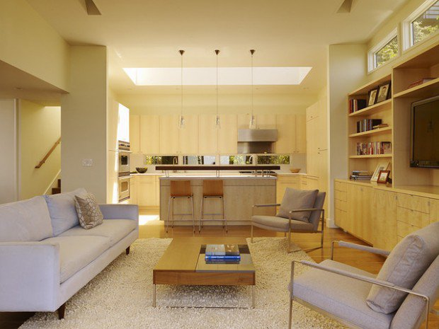 It Is Well Known That A Picture Is Worth A Thousand Words, So We Have  Selected Pictures Of Different Situations In The Decoration Of Living Rooms  To Take ...