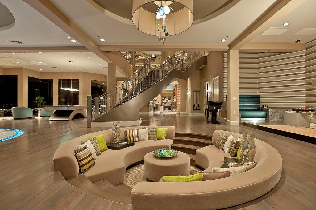 50 Amazing Open Living Room Design Ideas Gravetics