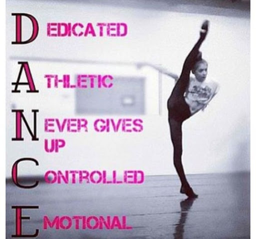 60+ Inspirational Dance Quotes About Dance Ever
