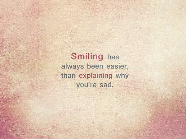 40 Beautiful Smile Quotes That Brighten Your Day - Gravetics