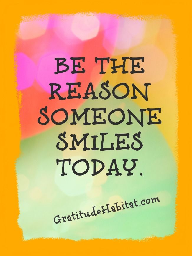 40 Beautiful Smile Quotes That Brighten Your Day