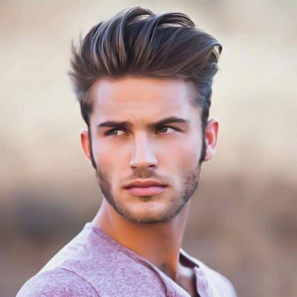 70+ Amazing Hairstyles For Men You Must See In 2019
