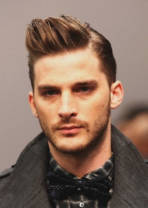 70 Amazing Hairstyles For Men You Must See In 2017