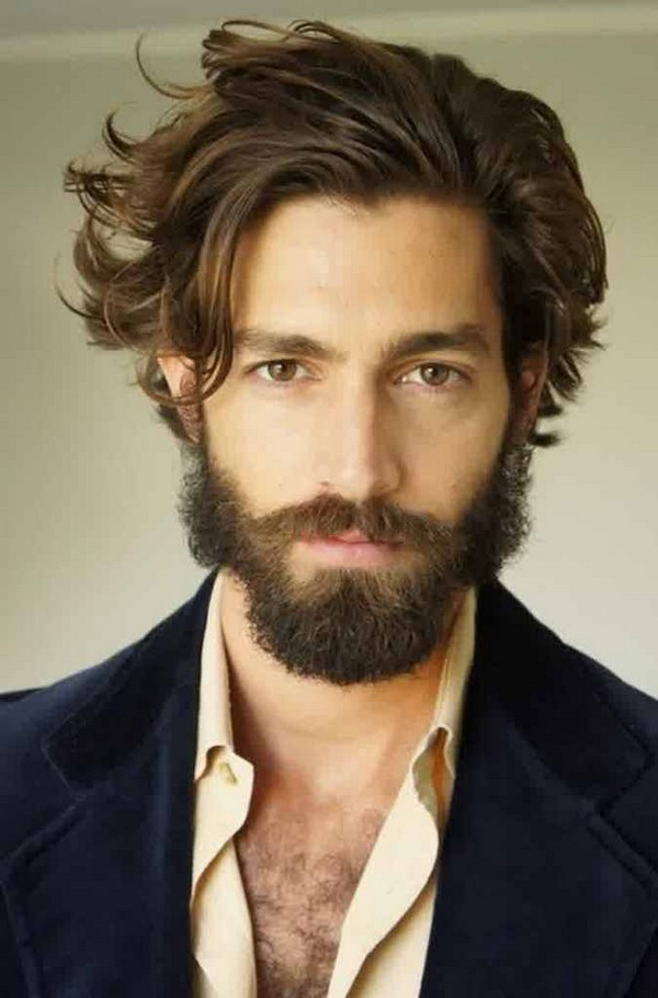 70 Amazing Hairstyles For Men You Must See In 2019 Gravetics