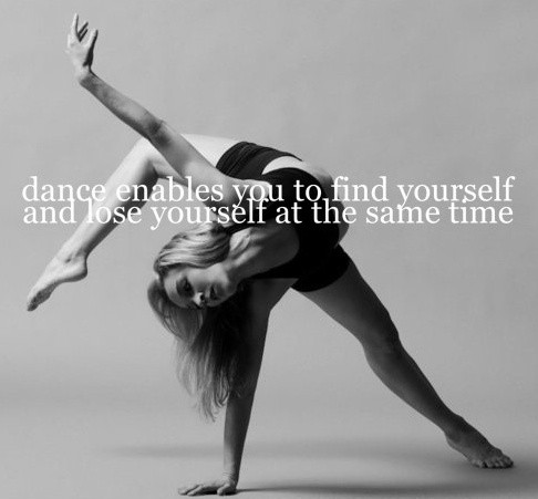 Inspirational Dance Quotes Beauteous 60 Inspirational Dance Quotes About Dance Ever  Gravetics