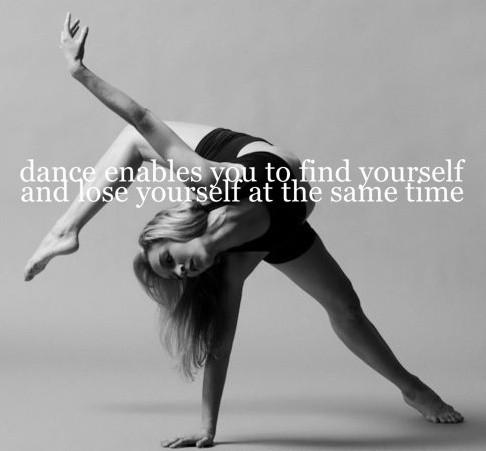 Inspirational Dance Quotes Beauteous 60 Inspirational Dance Quotes About Dance Ever  Gravetics