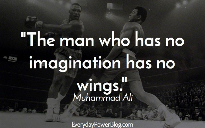 60 Most Inspirational Sports Quotes From Legends Gravetics Extraordinary Motivational Sports Quotes
