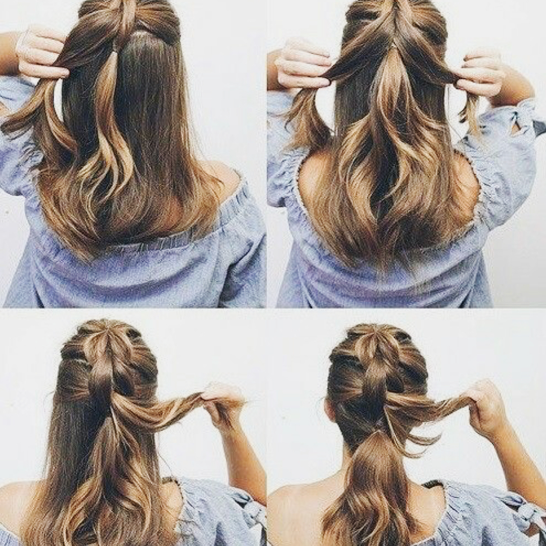 40 Stylish Hairstyles and Haircuts Ideas For College Girls - Gravetics