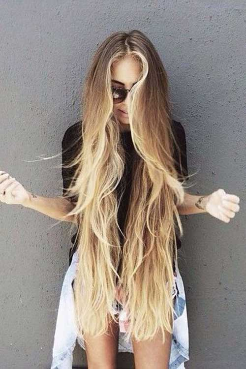 44 Incredible Long Hairstyle Ideas To Try Now Gravetics