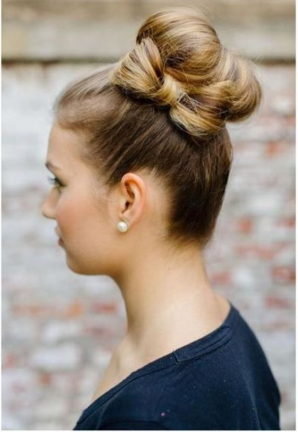 40 Stylish Hairstyles And Haircuts Ideas For College Girls Gravetics