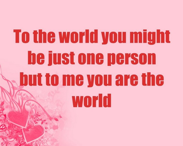 28 Touching Quotes To Make Someone Feel Special: 45 Seriously Cute Love Quotes For Perfect Relationship