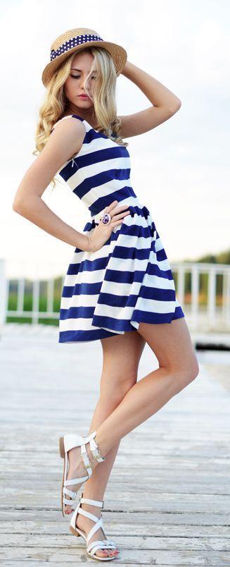 30 Cute Summer Dresses To Wear This Summer Gravetics