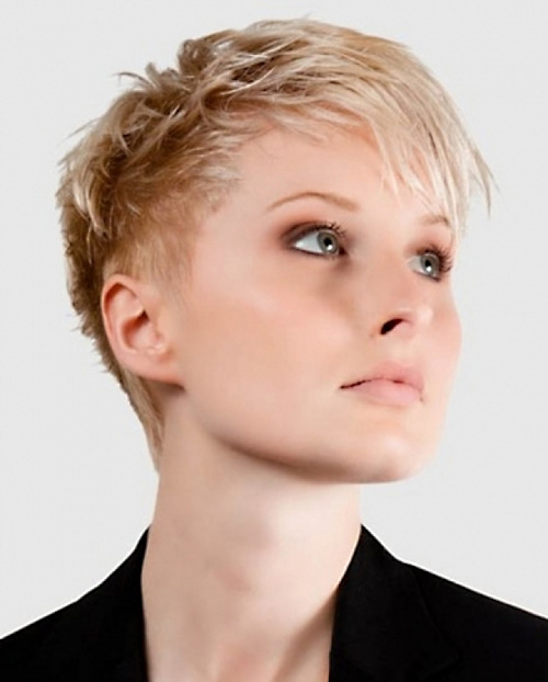 90 Latest Pixie Haircut Ideas 2019 That You Will Love
