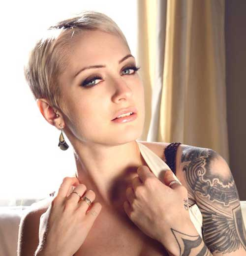 90 Latest Pixie Haircut Ideas 2017 That You Will Love
