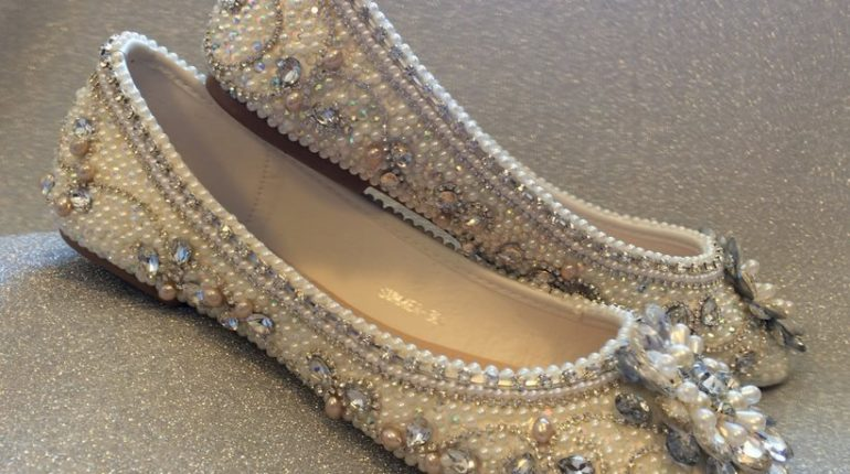 Unique Elegant Shoes