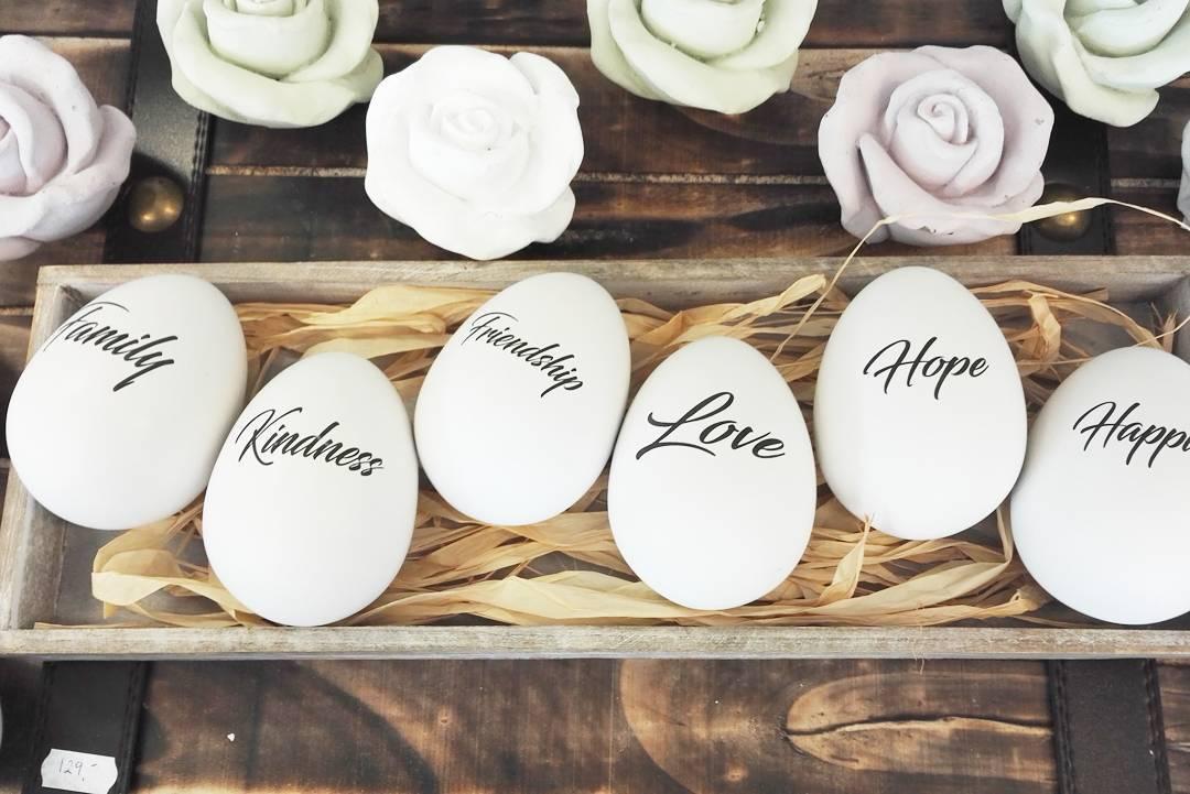 45 Creative Easter Egg Decor Ideas