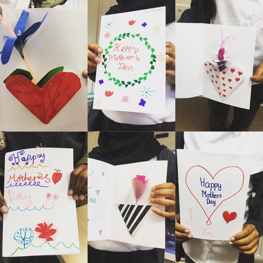 Image Result For Craft Ideas For Toddlers For Mothers Day
