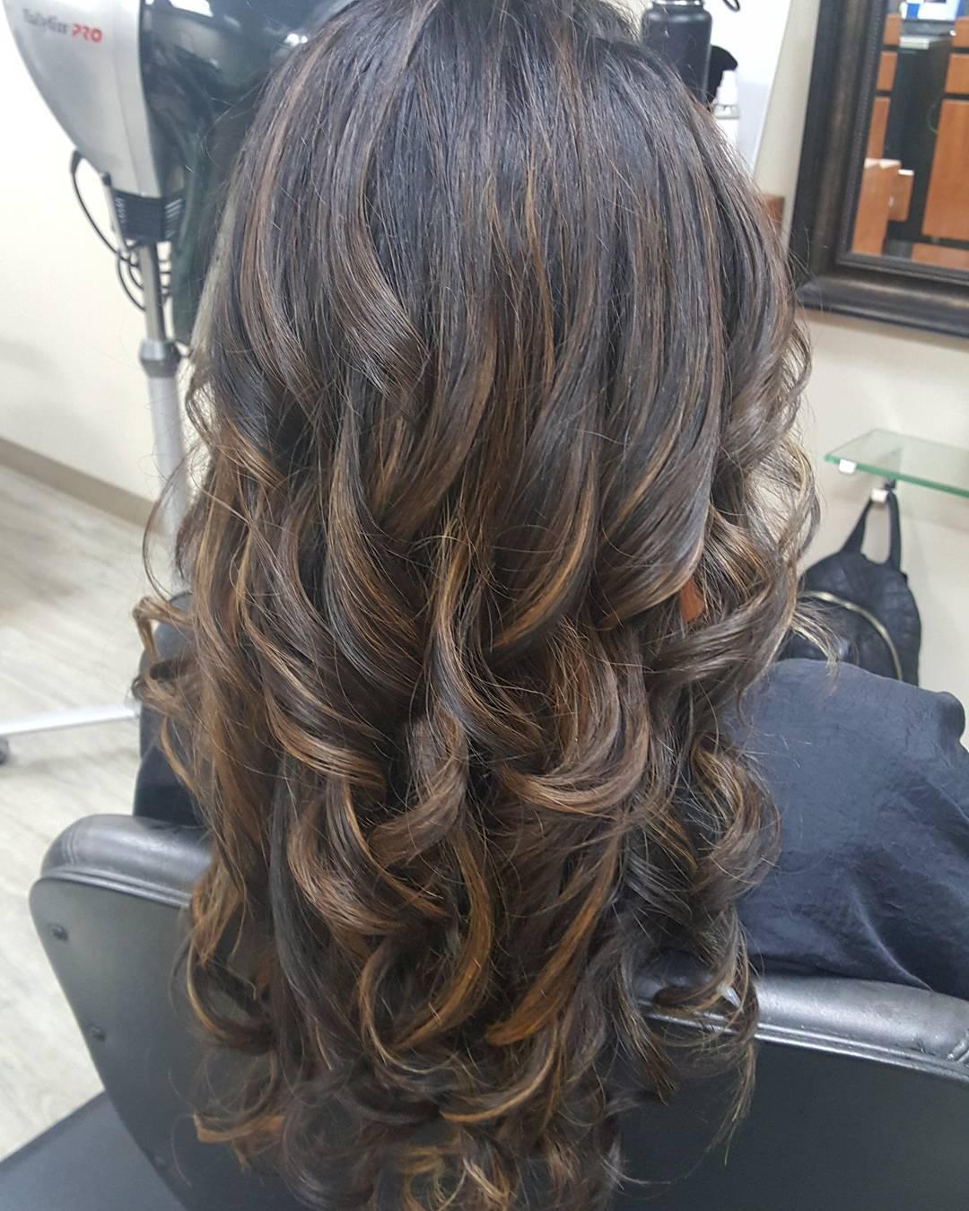 Haircut Styles For Long Thin Hair: 35 Smart Layered Haircuts For Long Hair Spring 2017