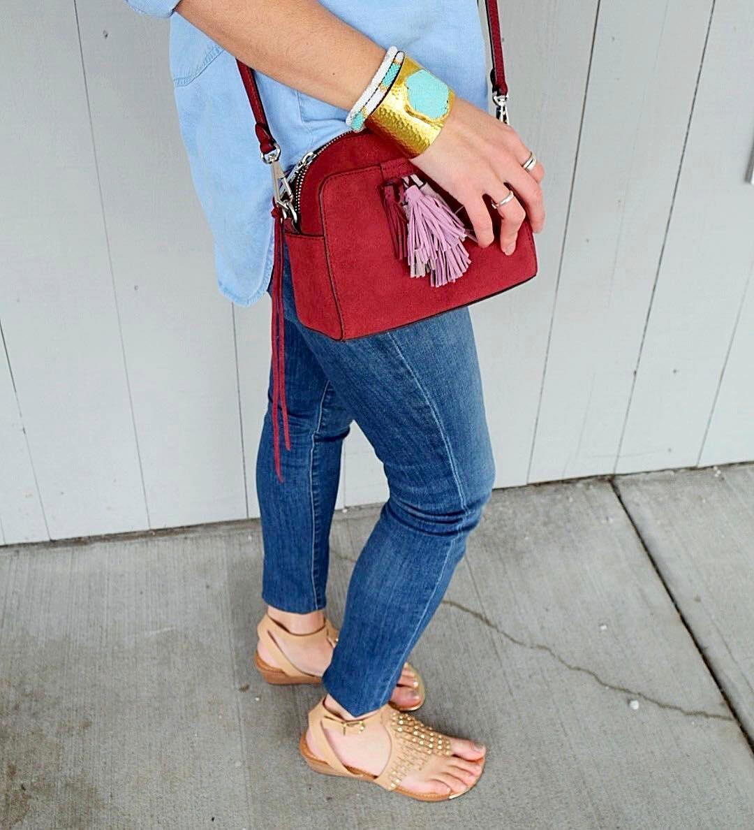 40 Wear Stylish Summer Flat Sandals For A New Look