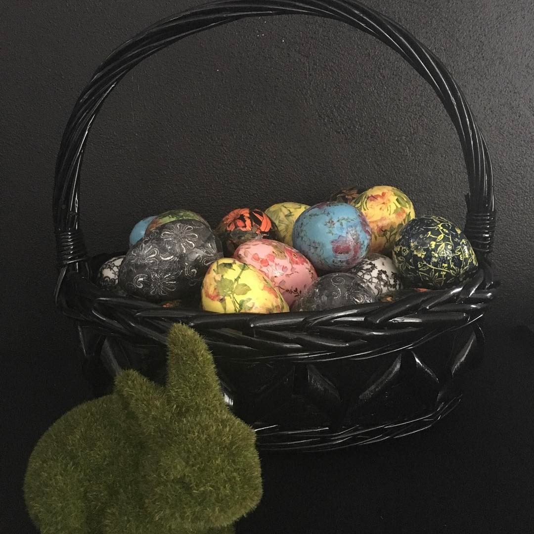 45 Creative Easter Egg Decor Ideas