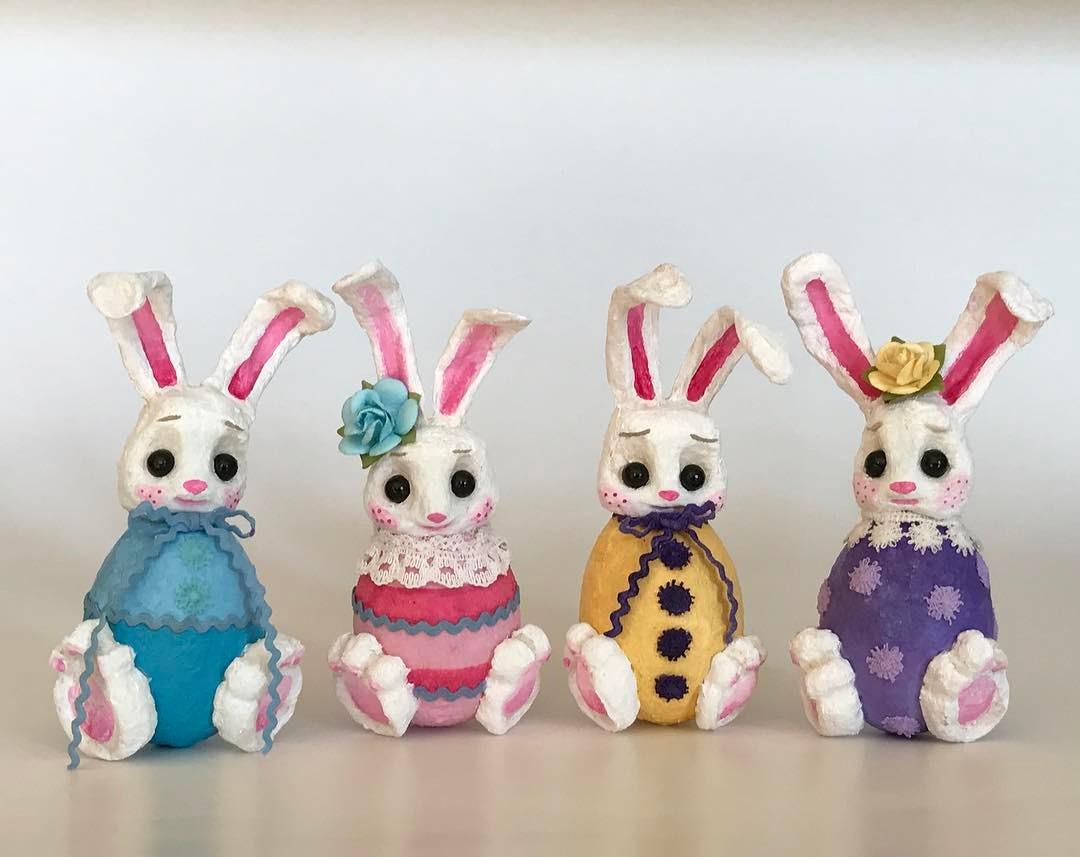 Easter Decorations Diy Kids Simple