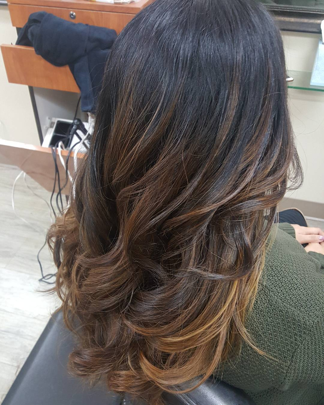 Hairstyle new 2018 photo