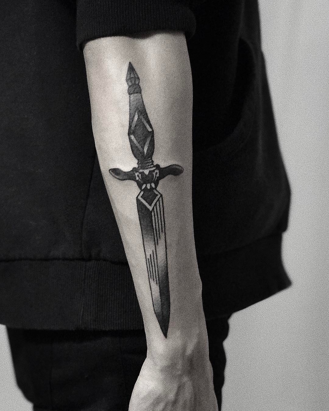 28 Sword Tattoo Designs Ideas: 40 Flaunt Your Sense Of Sophistication With These Sword