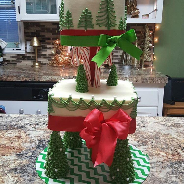 Urban Dictionary Christmas Cake